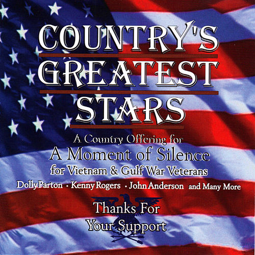 Play & Download Country's Greatest Stars by Various Artists | Napster