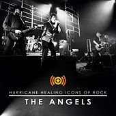 Play & Download Icons of Rock: The Angels by The Angels | Napster