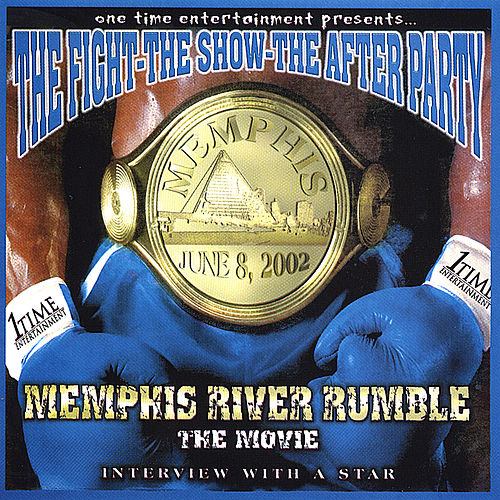Play & Download Memphis River Rumble by Various Artists | Napster