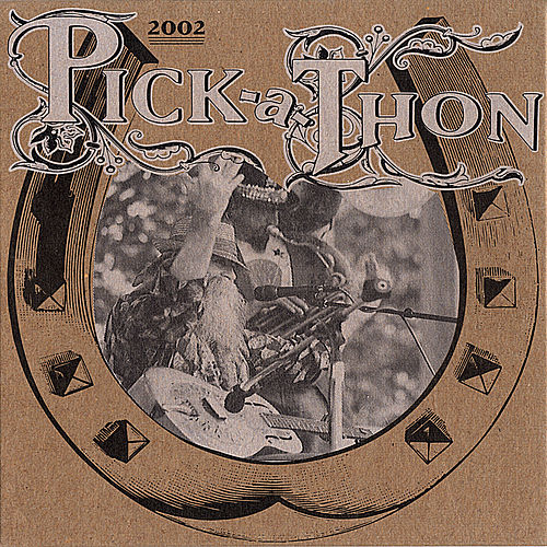 Pickathon 2002 by Various Artists