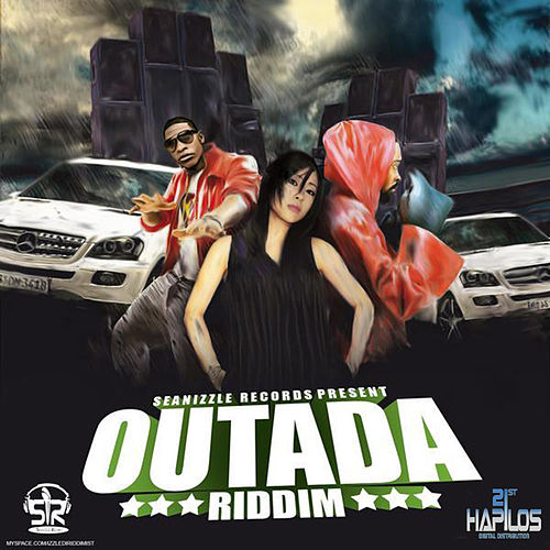 Outada Riddim by Various Artists