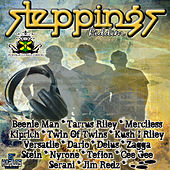 Play & Download Steppings Riddim by Various Artists | Napster