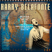 The Sensational - Harry Belafonte (Digitally Remastered) by Harry Belafonte