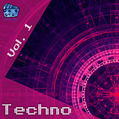 Techno Volume 1 by Various Artists