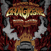 Dump Truck by Gangrene