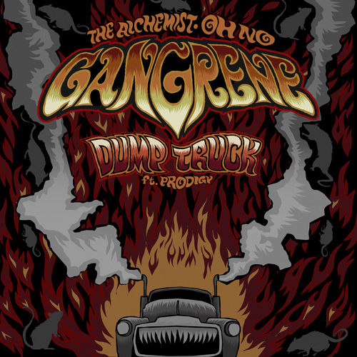 Play & Download Dump Truck by Gangrene | Napster