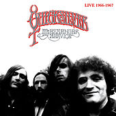 Live 1966-1967 by Quicksilver Messenger Service