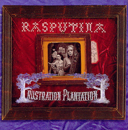 Play & Download Frustration Plantation by Rasputina | Napster