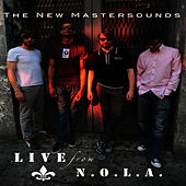 Play & Download Live from N.O.L.A. by New Mastersounds | Napster