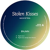 Play & Download Second Kiss by Bnjmn | Napster