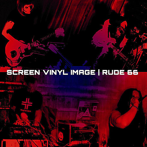 Play & Download Screen Vinyl Image / Rude 66 by Screen Vinyl Image | Napster