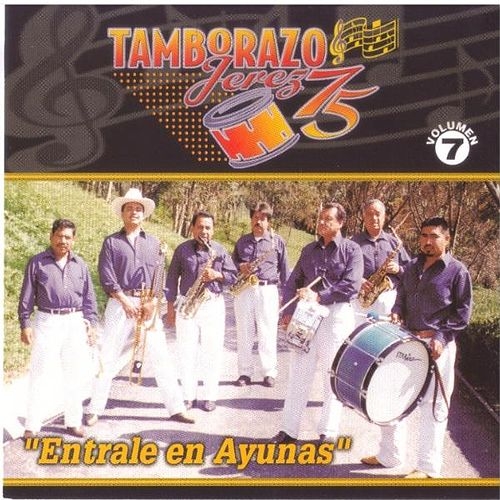 Play & Download Entrale En Ayunas by Tamborazo Jerez '75 | Napster