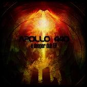 A Deeper Dub EP by Apollo 440