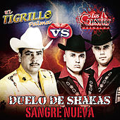 Play & Download Duelo De Shakas Sangre Nueva by Various Artists | Napster