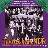 Tanztee beim NDR by Alfred Hause