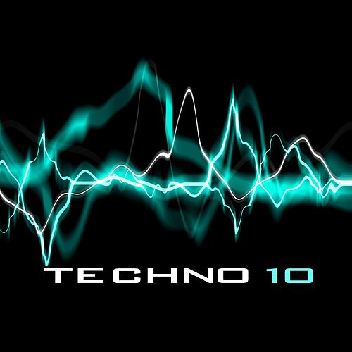 Play & Download Techno 10 by TECHNO | Napster
