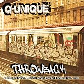 Play & Download Throwback by Q-Unique | Napster