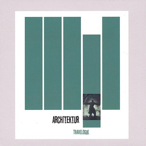 Travelogue by Architektur