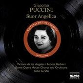 Puccini, G.: Suor Angelica (Los Angeles, Barbieri, Rome Opera, Serafin) (1957) by Fedora Barbieri