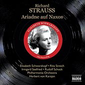 Play & Download Strauss, R: Ariadne Auf Naxos (Schwarzkopf, Streich, Karajan) (1954) by Various Artists | Napster