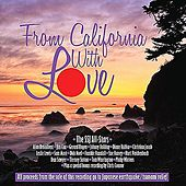 From California With Love by Various Artists