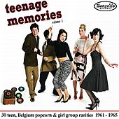 Play & Download Teenage Memories Volume 1 by Various Artists | Napster