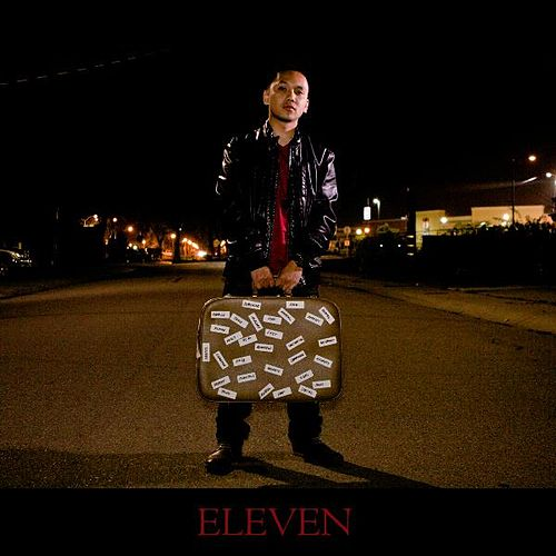 Play & Download Eleven by A.M. Kidd | Napster