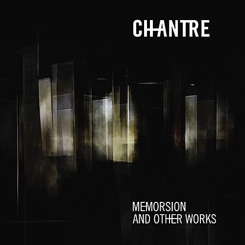 Memorsion and other works by Teofilo Chantre