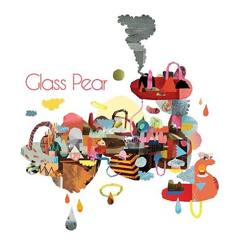 Glass Pear by Glass Pear