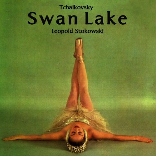 Play & Download Swan Lake by Leopold Stokowski | Napster