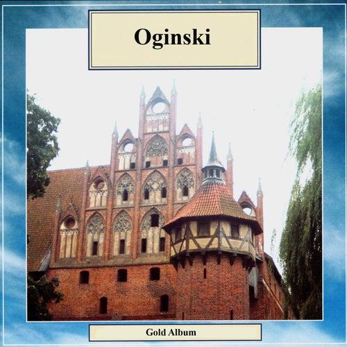 Golden Classics. Oginski - Gold Album by Elena Matytsina