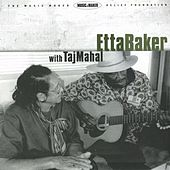 Play & Download Etta Baker With Taj Mahal by Etta Baker | Napster
