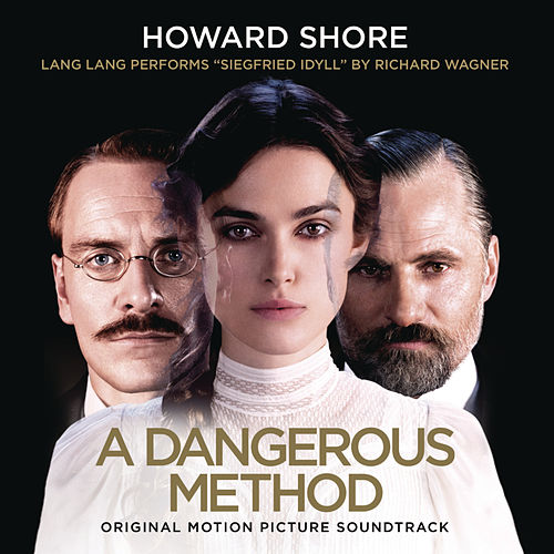 Play & Download A Dangerous Method by Howard Shore | Napster