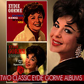 Play & Download Come Sing With Me / I Feel So Spanish! by Eydie Gorme | Napster