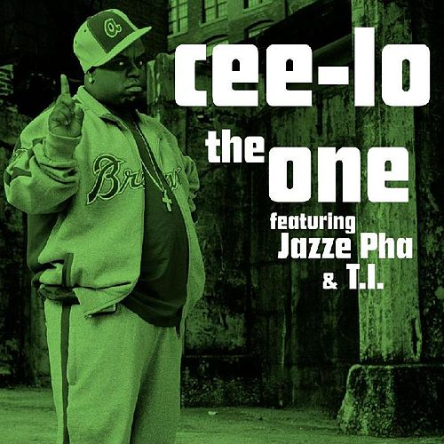 Play & Download The One by CeeLo Green | Napster