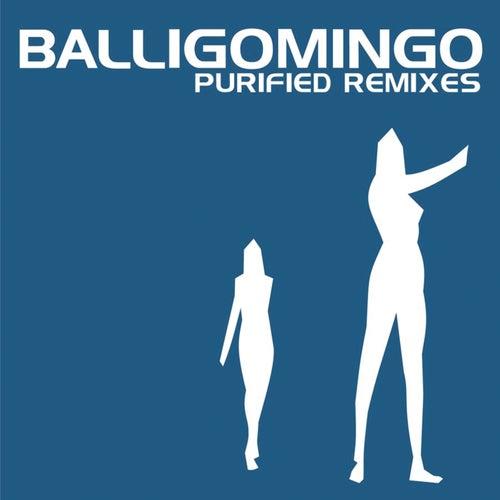 Purify Remixes by Balligomingo