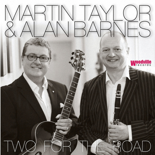 Play & Download Two for the Road by Martin Taylor | Napster