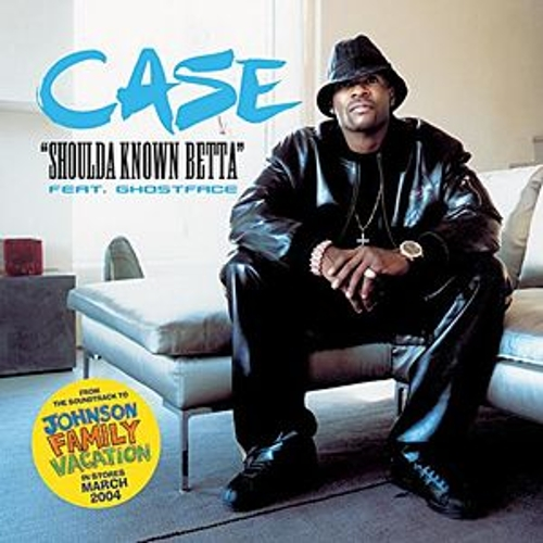 Play & Download Shoulda Known Betta by Case | Napster