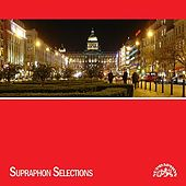 Play & Download Supraphon Selections by Various Artists | Napster
