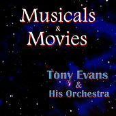 Play & Download Musicals & Movies by Tony Evans | Napster