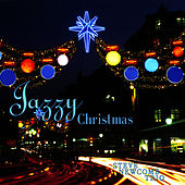 Play & Download A Jazzy Christmas by Steve Newcomb | Napster