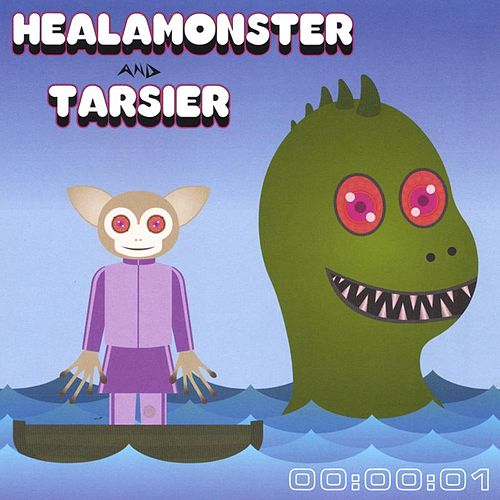 Play & Download 00:00:01 by Healamonster & Tarsier | Napster