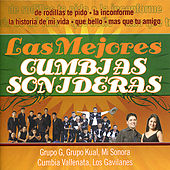 Play & Download Las Mejores Cumbias Sonideras by Various Artists | Napster