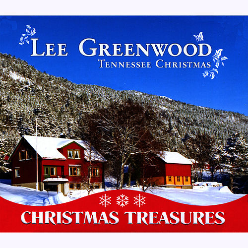 Play & Download Tennessee Christmas by Lee Greenwood | Napster