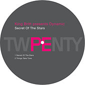 Secrets of the Stars by King Britt