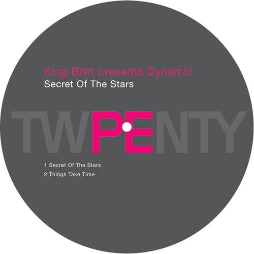Secrets of the Stars by King Britt