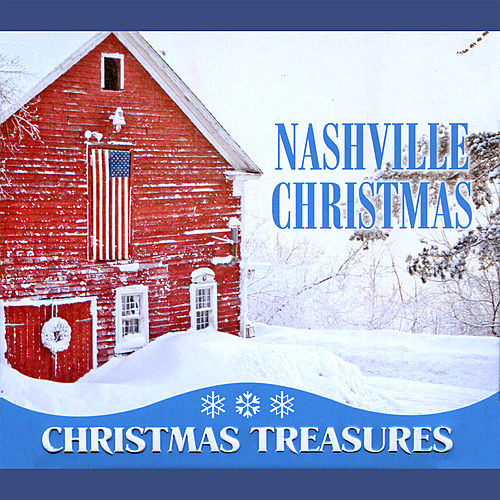 Play & Download Nashville Christmas by Various Artists | Napster