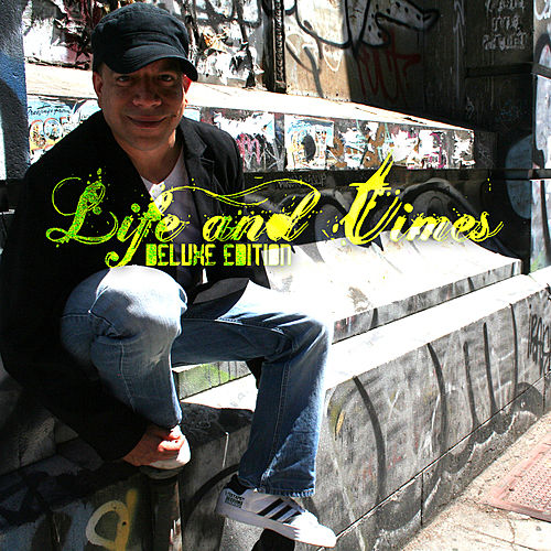 Life and Times Deluxe Edition by Adam Cruz