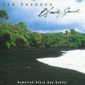 Black Sand by Ledward Kaapana