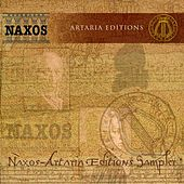 Naxos-Artaria Editions Sampler by Various Artists